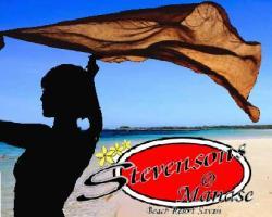 Stevensons At Manase