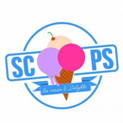 Scoops Ice-cream and Delights