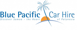 Blue Pacific Car Hire