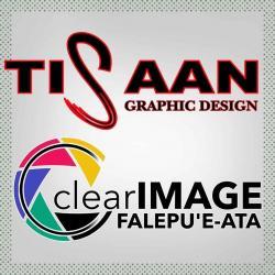 Tisaan Graphic Design