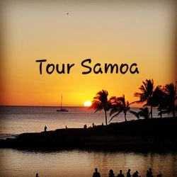 Tour Samoa
