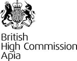 British High Commission Apia