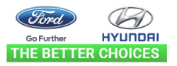 Ford Hyundai Samoa