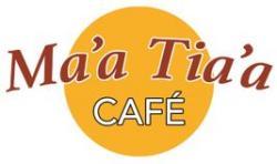 Ma'a Tia'a Cafe
