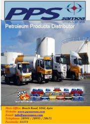 Petroleum Products Supplies