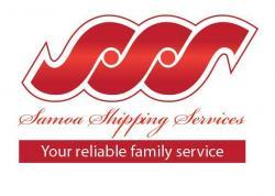 Samoa Shipping Services Ltd