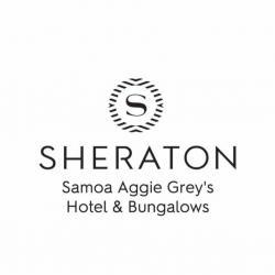 Sheraton Samoa Aggie Grey's Hotel