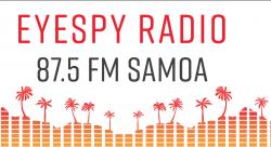 EYESPY Radio 87.5 FM