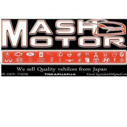 Mash Motor