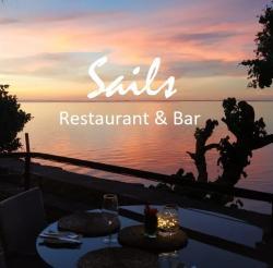 Sails Restaurant & Bar Samoa